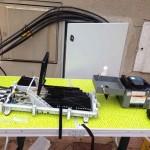 Fibra óptica FTTH de Prisco Electrónica en Golf Peralada