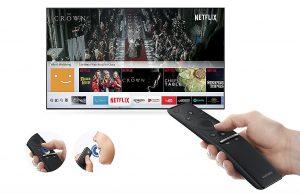 SmartTV sorteada entre clientes y amigos de Prisco Electrónica Networks.