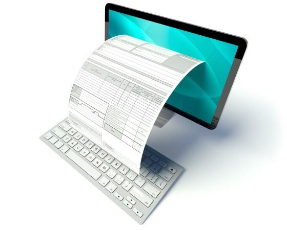Factura online