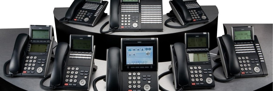 Centraletes (VoIP)