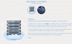 Més seguretat i més velocitat al servei de hosting de Prisco Electrònica Networks