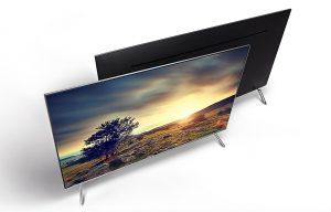 Sorteamos una SmartTV entre clientes y amigos de Prisco Electrónica Networks.